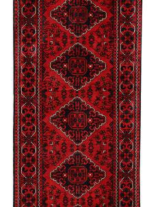 Dark Red Khal Mohammadi 2' 7 x 9' 10 - No. 69002