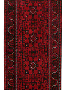 Firebrick Khal Mohammadi 2' 11 x 9' 10 - No. 69207