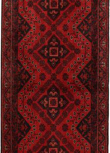 Firebrick Khal Mohammadi 2' 6 x 6' 4 - No. 69269