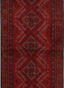 Firebrick Khal Mohammadi 2' 6 x 6' 1 - No. 69270