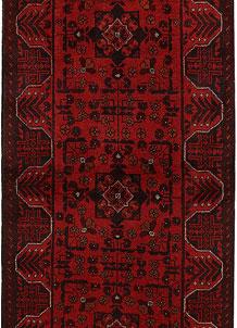 Firebrick Khal Mohammadi 2' 6 x 6' 4 - No. 69274