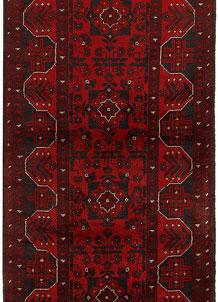 Firebrick Khal Mohammadi 2' 8 x 6' 5 - No. 69290
