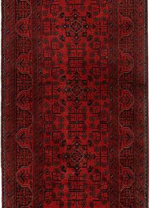 Firebrick Khal Mohammadi 2' 10 x 6' - No. 69291
