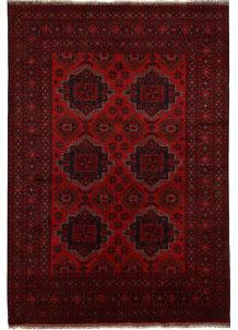 Firebrick Khal Mohammadi 6' 8 x 9' 7 - No. 69295
