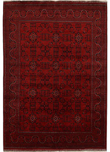 Firebrick Khal Mohammadi 6' 6 x 9' 5 - No. 69297