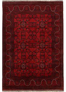 Firebrick Khal Mohammadi 4' 9 x 6' 7 - No. 69305