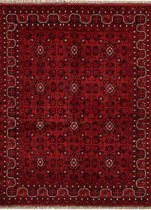 Firebrick Khal Mohammadi 4' 11 x 6' 4 - No. 69366