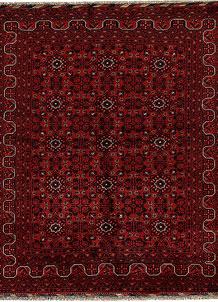 Maroon Khal Mohammadi 4' 9 x 5' 9 - No. 69367
