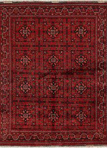 Firebrick Khal Mohammadi 4' 11 x 6' 4 - No. 69368