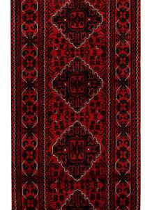 Dark Red Khal Mohammadi 2' 7 x 9' 4 - No. 69371