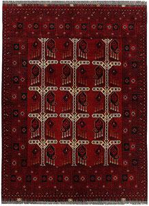 Firebrick Khal Mohammadi 4' 8 x 6' 3 - No. 69378