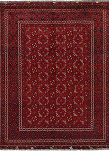 Firebrick Khal Mohammadi 5' 3 x 6' 9 - No. 69394