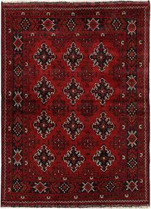 Firebrick Khal Mohammadi 4' 8 x 6' 4 - No. 69401