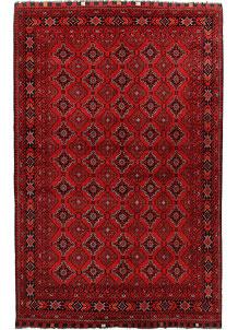 Firebrick Khal Mohammadi 6' 5 x 9' 7 - No. 69445