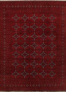 Dark Red Khal Mohammadi 9' 9 x 12' 8 - No. 69460