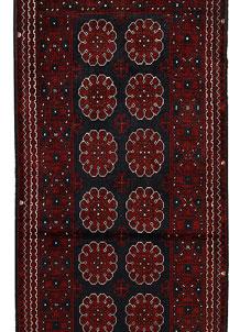 Black Khal Mohammadi 2' 9 x 12' 9 - No. 69466