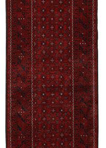 Maroon Khal Mohammadi 2' 6 x 9' 5 - No. 69473
