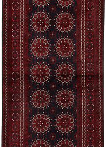 Black Khal Mohammadi 2' 9 x 6' 8 - No. 69475
