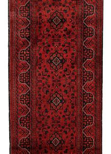 Brown Khal Mohammadi 2' 7 x 9' 8 - No. 69481