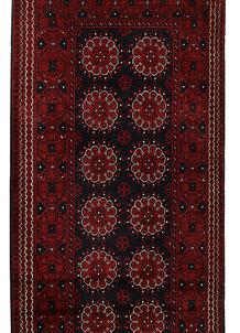 Black Khal Mohammadi 3' 1 x 9' 7 - No. 69484