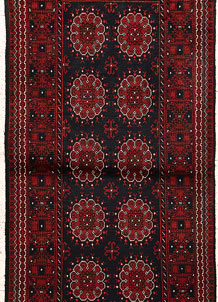 Black Khal Mohammadi 2' 11 x 6' 4 - No. 69487