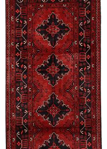 Dark Red Khal Mohammadi 2' 11 x 9' 5 - No. 69500