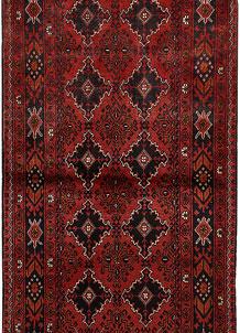 Dark Red Khal Mohammadi 3' x 6' 4 - No. 69505