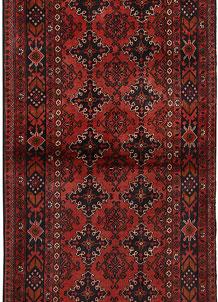 Dark Red Khal Mohammadi 2' 11 x 6' 6 - No. 69506