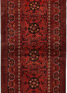 Firebrick Khal Mohammadi 2' 11 x 6' 7 - No. 69508