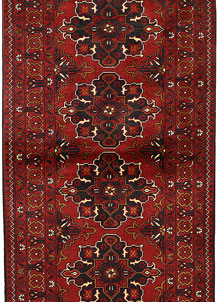 Dark Red Khal Mohammadi 3' x 6' 3 - No. 69510