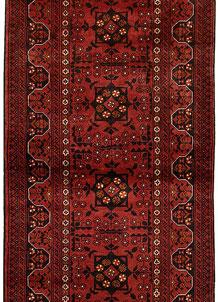 Dark Red Khal Mohammadi 2' 11 x 6' 6 - No. 69516