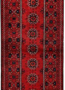 Firebrick Khal Mohammadi 2' 7 x 6' 4 - No. 69524