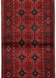 Firebrick Khal Mohammadi 2' 10 x 6' 5 - No. 69525