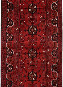 Dark Red Khal Mohammadi 2' 11 x 6' - No. 69529