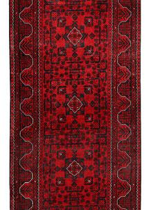 Red Khal Mohammadi 2' 9 x 12' 6 - No. 69568