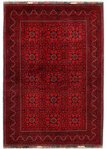 Firebrick Khal Mohammadi 6' 5 x 9' 5 - No. 69588