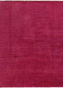 Crimson Overdyed 7' 8 x 9' 10 - No. 69626