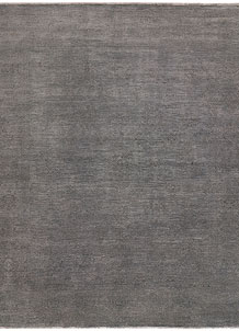 Dim Grey Overdyed 8' x 9' 7 - No. 69627