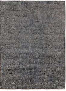 Grey Overdyed 5' 7 x 7' 8 - No. 69630
