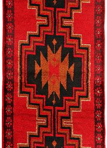 Red Baluchi 2' 3 x 7' 6 - No. 70429