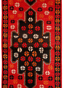 Red Baluchi 2' 2 x 6' 10 - No. 70436