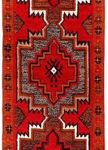 Red Baluchi 2' 2 x 6' 8 - No. 70449