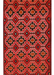 Multi Colored Baluchi 2' 9 x 12' 9 - No. 70511