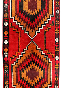 Red Baluchi 2' 9 x 12' 11 - No. 70530