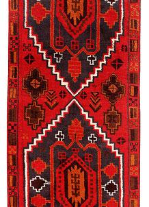 Red Baluchi 2' 8 x 12' 10 - No. 70545