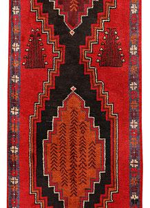 Red Baluchi 2' 9 x 12' 10 - No. 70557