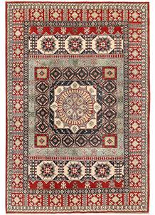 Multi Colored Mamluk 6' 8 x 9' 11 - SKU 71035