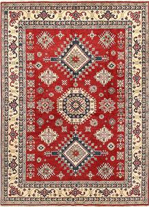 Red Kazak 8' 5 x 11' 6 - SKU 71055