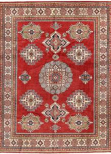 Firebrick Kazak 9' 2 x 12' - SKU 71136