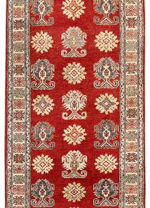 Red Kazak 2' 9 x 9' 1 - SKU 71155
